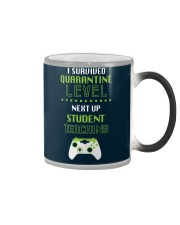 STUDENT TEACHING LEVEL Color Changing Mug thumbnail