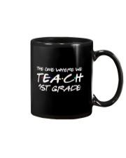 FIRST GRADE Mug thumbnail