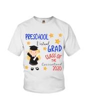 PRESCHOOL GIRL Youth T-Shirt front