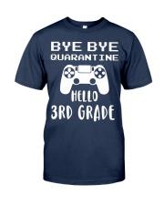 HELLO 3RD GRADE Classic T-Shirt thumbnail