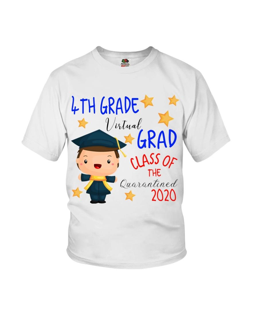 4TH GRADE BOY Youth T-Shirt