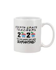 4TH GRADE TEACHER Mug thumbnail