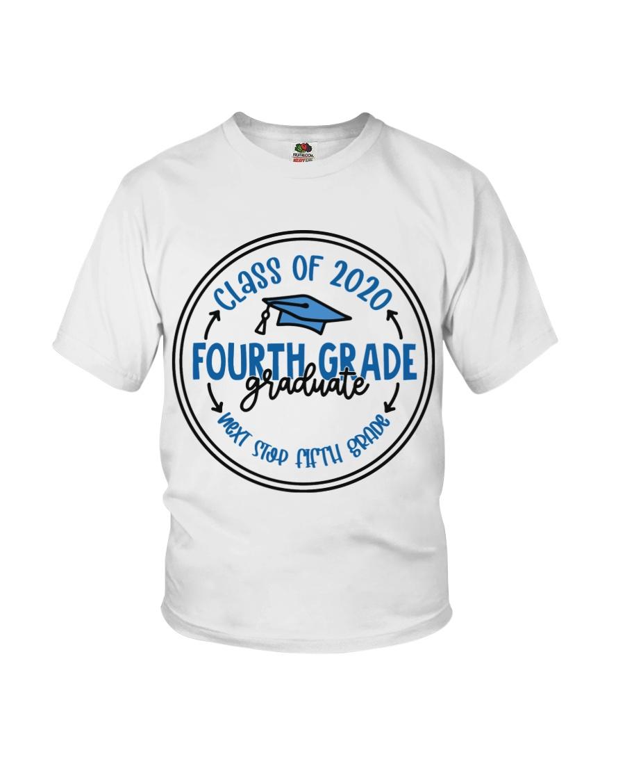 4TH GRADE Youth T-Shirt