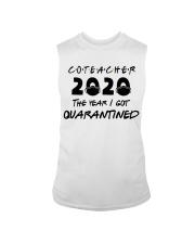 CO-TEACHER Sleeveless Tee thumbnail