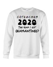 CO-TEACHER Crewneck Sweatshirt thumbnail