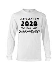 CO-TEACHER Long Sleeve Tee thumbnail