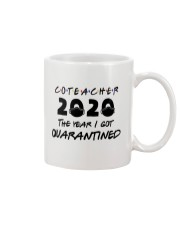 CO-TEACHER Mug thumbnail