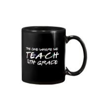 FIFTH GRADE Mug thumbnail