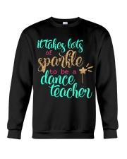 DANCE TEACHER Crewneck Sweatshirt thumbnail