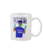 ROYAL BLUE - NOTHING CAN STOP ME Mug thumbnail
