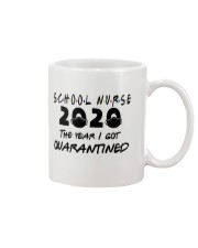 SCHOOL NURSE Mug thumbnail