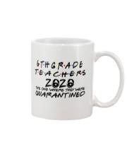 6TH GRADE  Mug thumbnail