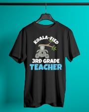 THIRD GRADE Classic T-Shirt lifestyle-mens-crewneck-front-3