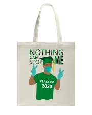 KELLY GREEN - NOTHING CAN STOP ME Tote Bag thumbnail