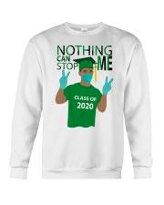 KELLY GREEN - NOTHING CAN STOP ME Crewneck Sweatshirt thumbnail