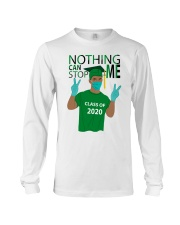 KELLY GREEN - NOTHING CAN STOP ME Long Sleeve Tee thumbnail