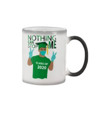 KELLY GREEN - NOTHING CAN STOP ME Color Changing Mug thumbnail
