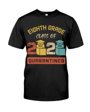 8TH GRADE CLASS OF 2020 Classic T-Shirt tile