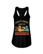 8TH GRADE CLASS OF 2020 Ladies Flowy Tank thumbnail