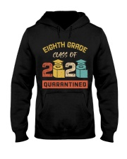 8TH GRADE CLASS OF 2020 Hooded Sweatshirt thumbnail