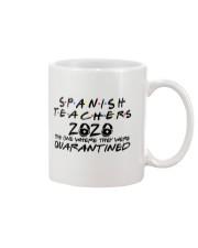 SPANISH TEACHERS Mug thumbnail