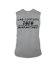 LAB COURIERS Sleeveless Tee thumbnail