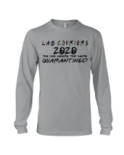 LAB COURIERS Long Sleeve Tee thumbnail