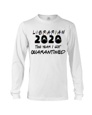 LIBRARIAN Long Sleeve Tee thumbnail