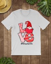 PE LIFE Classic T-Shirt lifestyle-mens-crewneck-front-18