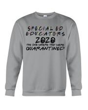 SPED EDUCATORS Crewneck Sweatshirt thumbnail