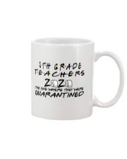 5TH GRADE  Mug thumbnail