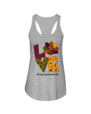 FIRST GRADE Ladies Flowy Tank tile