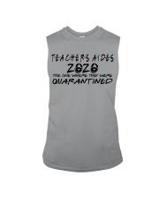 TEACHER'S AIDES Sleeveless Tee thumbnail