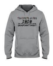 TEACHER'S AIDES Hooded Sweatshirt thumbnail