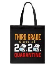 3RD GRADE CLASS OF 2020 Tote Bag thumbnail