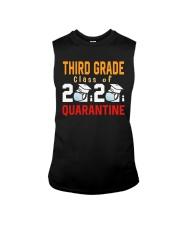 3RD GRADE CLASS OF 2020 Sleeveless Tee thumbnail