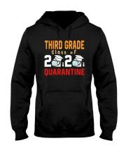 3RD GRADE CLASS OF 2020 Hooded Sweatshirt thumbnail