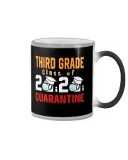 3RD GRADE CLASS OF 2020 Color Changing Mug thumbnail