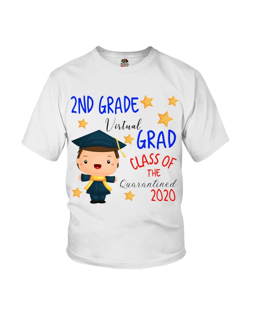 2ND GRADE BOY Youth T-Shirt