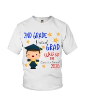 2ND GRADE BOY Youth T-Shirt front