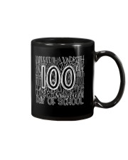 100TH DAY OF SCHOOL Mug thumbnail