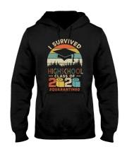 HIGH SCHOOL  Hooded Sweatshirt thumbnail