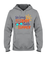 1ST GRADE Hooded Sweatshirt thumbnail