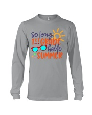 1ST GRADE Long Sleeve Tee thumbnail