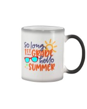 1ST GRADE Color Changing Mug thumbnail