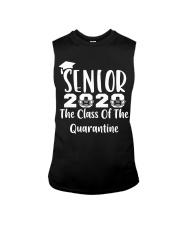 SENIOR 2020 - THE CLASS OF Sleeveless Tee thumbnail