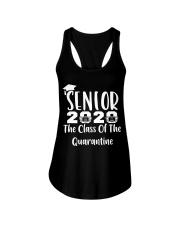 SENIOR 2020 - THE CLASS OF Ladies Flowy Tank thumbnail
