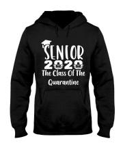 SENIOR 2020 - THE CLASS OF Hooded Sweatshirt thumbnail