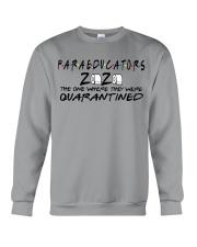 PARA EDUCATORS Crewneck Sweatshirt thumbnail