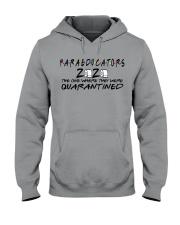 PARA EDUCATORS Hooded Sweatshirt thumbnail